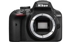 Nikon D3400 Body Black