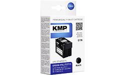 KMP E178 Black