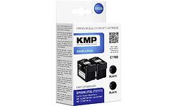 KMP E178D Black