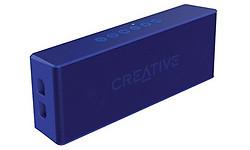 Creative MuVo 2 Wireless Bluetooth Blue