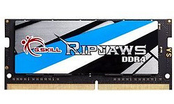 G.Skill Ripjaws 16GB DDR4-3000 CL16 Sodimm