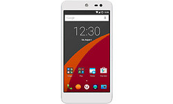 Wileyfox Swift White (dual sim)