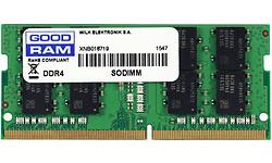 Goodram 4GB DDR4-2133 CL15