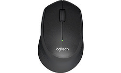 Logitech B330 Silent Plus Black