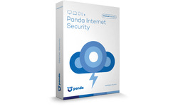Panda Internet Security 5-user 1-year