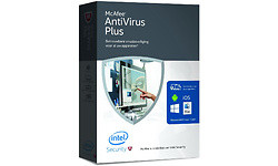 McAfee AntiVirus Plus 2016 Unlimited Devices (NL)