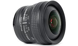 Lensbaby 5.8mm f/3.5 Circular Fisheye (Nikon)