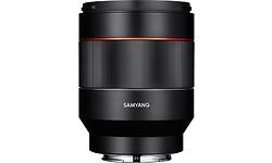Samyang 50mm f/1.4 AF (Sony)