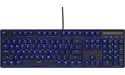 SteelSeries Apex M400 Gaming Keyboard (US)