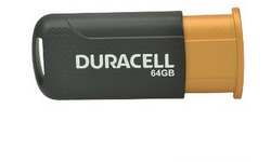 Duracell High Performance 64GB