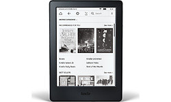 Amazon Kindle Touch eReader 2016 Black