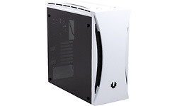 Bitfenix Aurora Window White