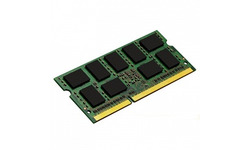 Kingston ValueRam 8GB DDR4-2400 CL17 Sodimm