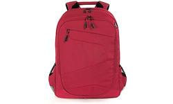 Tucano Lato Backpack Pro 17' Red
