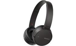 Sony MDR-ZX220BT Black