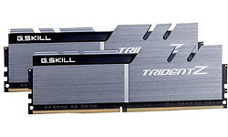 G.Skill Trident Z Black/Silver 16GB DDR4-3333 CL16 kit