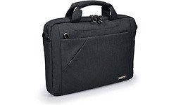 "Port Designs Sydney 15.6"" Messenger Black"
