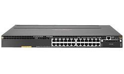 HP Enterprise Aruba 3810M 24G PoE+