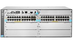 HP Enterprise 5406R 44GT PoE+