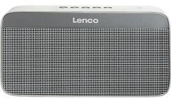 Lenco BT-200 White/Grey