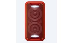 Sony GTK-XB5 Red