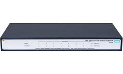 HP Enterprise OfficeConnect 1420 8G PoE+
