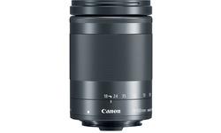 Canon EF-M 18-150mm f/3.5-6.3 IS STM Black