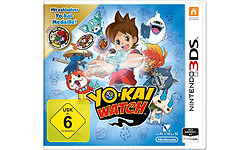 Yo-Kai Watch, Special Edition (Nintendo 3DS)