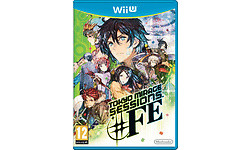 Tokyo Mirage Sessions #FE (Wii U)