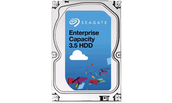 Seagate Enterprise Capacity 3.5 HDD V.5 4TB