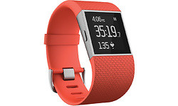 Fitbit Surge Small Orange