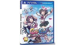 Gal Gun: Double Peace (PlayStation Vita)