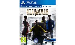 Star Trek: Bridge Crew (PlayStation 4)