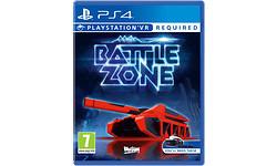 Battlezone (PlayStation 4)