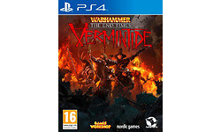 Warhammer: End Times Vermintide (PlayStation 4)