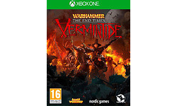 Warhammer: End Times Vermintide (Xbox One)