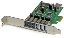 StarTech.com PEXUSB3S7