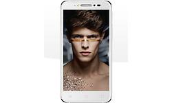 Alcatel Shine Lite 4G Pure White