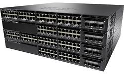 Cisco WS-C3650-24TD-E