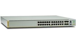 Allied Telesis AT-X510L-28GP-50