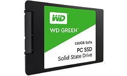 Western Digital Green SSD 120GB