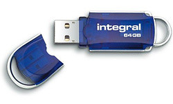 Integral Courier 64GB