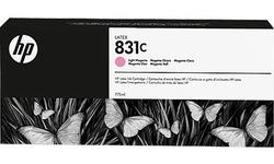 HP 831C Light Magenta