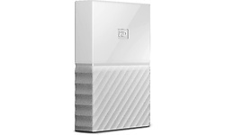 Western Digital My Passport Ultra 3TB White
