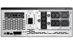 APC SMX2200HVNC