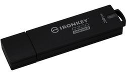 Kingston IronKey D300 Managed 32GB