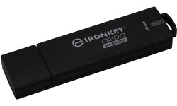 Kingston IronKey D300 Managed 4GB