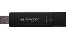 Kingston IronKey D300 32GB