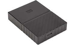 Western Digital My Passport 3TB Black