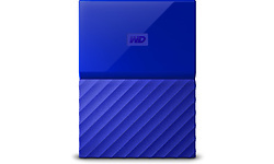 Western Digital My Passport 1TB Blue